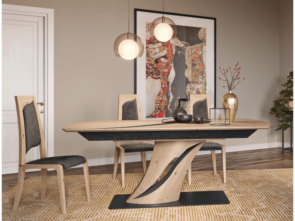 jeux de 4 pieds h 15 cm bois pour sommier. Black Bedroom Furniture Sets. Home Design Ideas